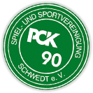 Handball in Schwedt Logo