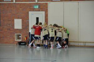 2013 20.10. C-Jugend Brandenburg