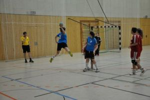 2013 09.11. B-Jugend Lychen